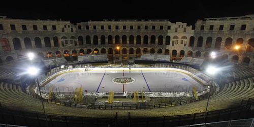 pula hockey